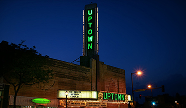 Uptown Minneapolis Event